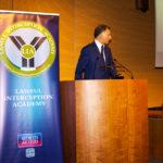 Dott. Luigi CARNEVALE, Direttore del Servizio Polizia Scientifica PS