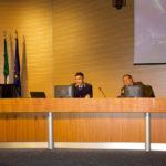 Primo Dir. Ing. Gianpaolo ZAMBONINI, Direttore della IV Divisione del Servizio Polizia Scientifica