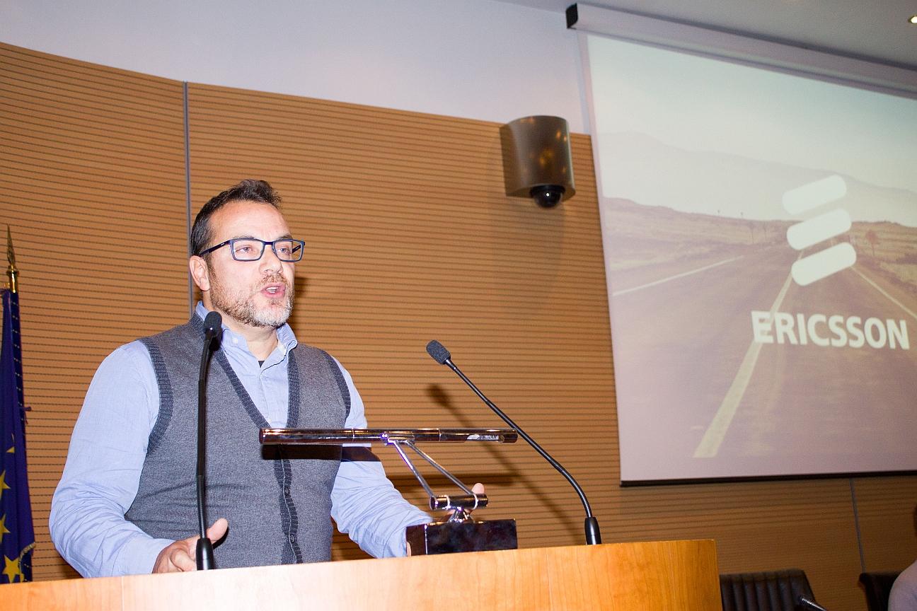 Ing. Fabrizio GINDRE, Ing. Roberto PETRECCA, Ing. Mariarosaria ROMANO