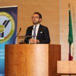 On. Alfonso Bonafede, Vicepresidente Comm. Giust. Camera dei Deputati