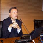 Primo Dirigente Tecnico Dott. Ing Simone TACCONI, Avv. Stefano ATERNO