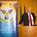 Col. Rubino TOMASSETTI, Comandante del Reparto Indagini tecniche del R.O.S.