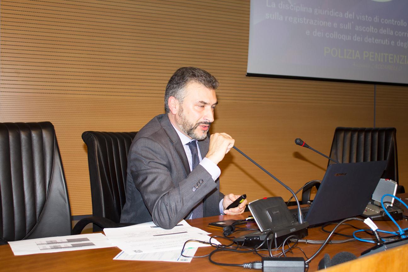 Dott. Marco di Loreto