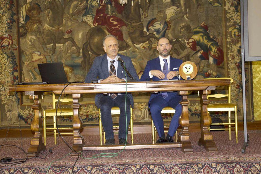 Ing. Domenico CIONE